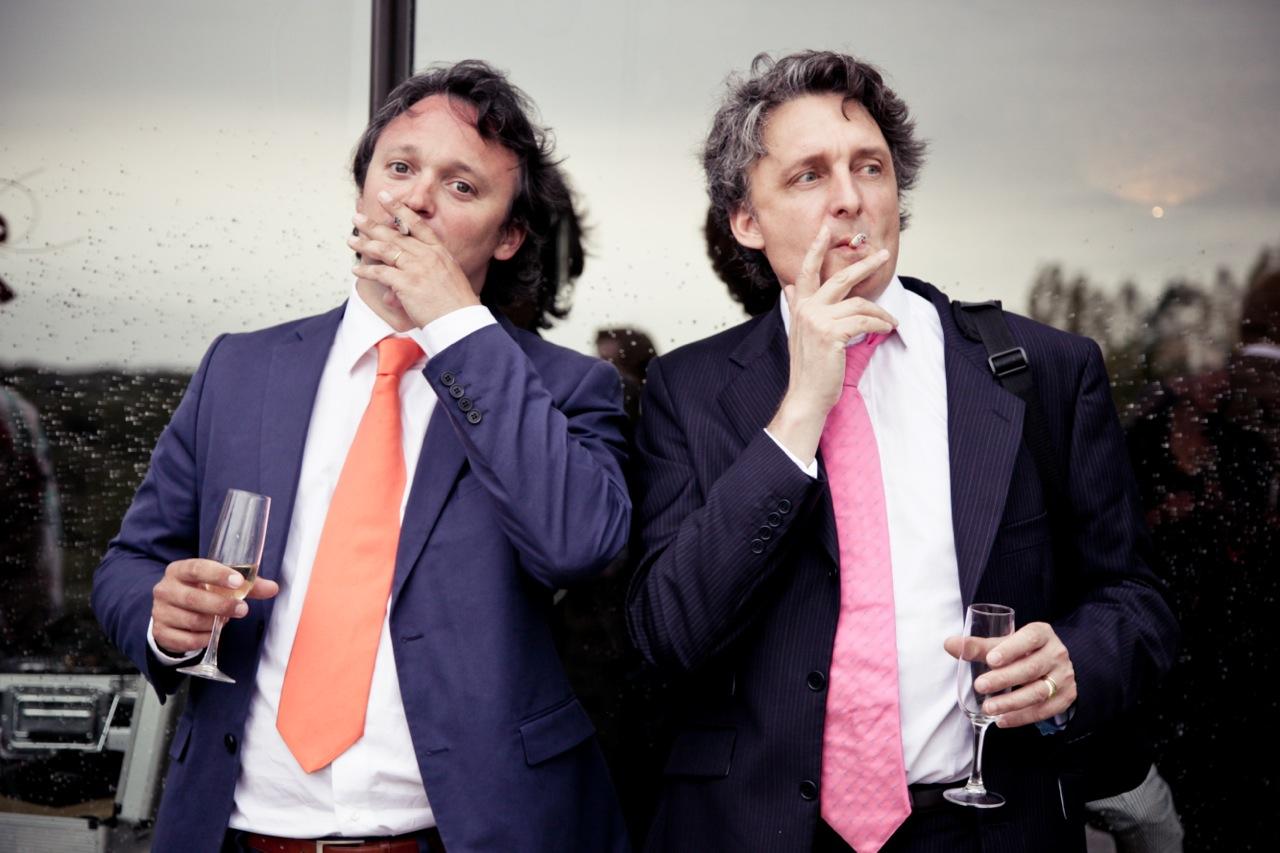 Au cocktail - Servanne et Benjamin (309 sur 490)